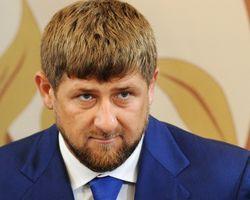 Рамзана Кадырова пытались подорвать