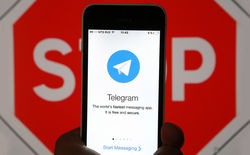 Гражданин, а ты уже скачал Telegram? Еще не поздно!