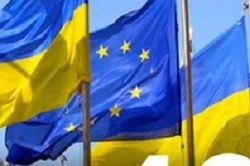 Порошенко рассказал о большом росте торговли с Евросоюзом
