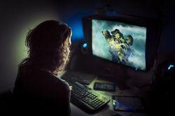 Увлечение видеоиграми признали болезнью