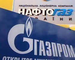 """Долг """"Нафтогаза Украины"""" перед """"Газпромом"""" рстет"""