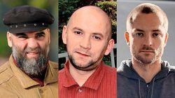 Российские журналисты, убитые в ЦАР