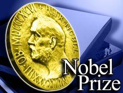 Стокгольм анонсировал начало «Нобелевской недели»