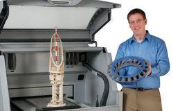 Рынок 3D-печати имеет прекрасные перспективы роста до 2017 года - эксперты