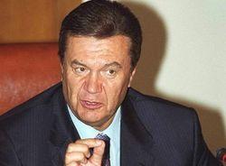 Коррупция и политические распри мешают развитию Украины – Янукович