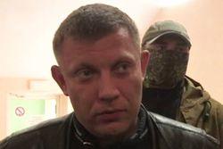 «Премьер ДНР»: Мне не будет жаль убивать украинцев в других городах