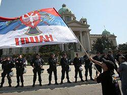 Честь мундира: Приднестровские таможенники и молдавские полицейские... подрались