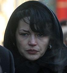 вдова Абдулова