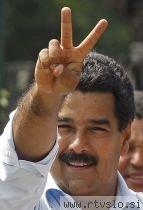 Президент Венесуэлы Николас Мадуро женился - El Nacional
