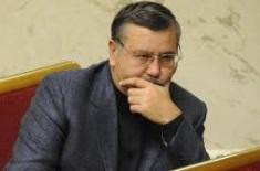 Гриценко пояснил «Батькивщине», когда готов уйти из Рады