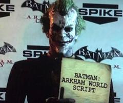 Batman: Arkham World