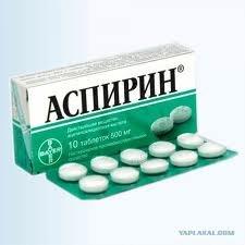 Аспирин как средство для профилактики рака кожи – новое исследование