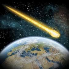NASA вычислила вероятность столкновения астероида Апофис с Землей в 2068 году