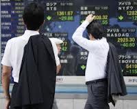 Фондовая Азия завершила среду в минусе