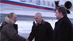 Путин: Выборы – возможность помогать людям