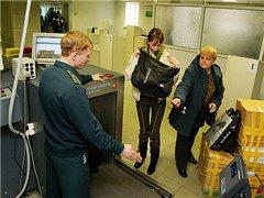 В Домодедово введен тотальный досмотр граждан