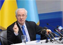 Азаров признал, что состояние ЖКХ - ужасное
