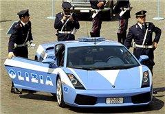 В Госдуме принят закон «О Полиции»