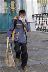 В Москве ученики до 8 класса с 31 января будут на карантине