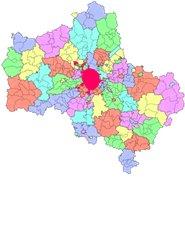 Минкомсвязи готовит Москву и область к 10-значным телефонным номерам