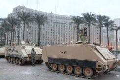 В беспорядках в Египте погибли 12 человек