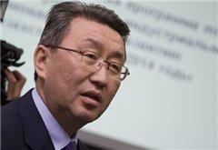 Госпитализирован вице-министр правительства Казахстана