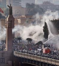 В Каире новые столкновения, новые жертвы