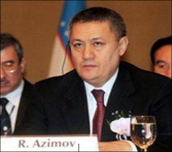 Портрет: Рустам Азимов – кандидат в президенты Узбекистана