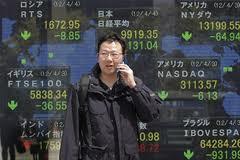 Итоги среды: биржи Азии разочарованы работой центробанков мира