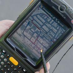 Минпромторг РФ удивлен заявлением Рогозина об отключении станций GPS