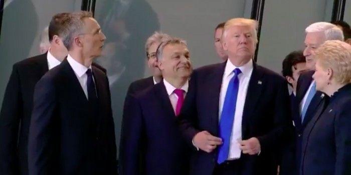 Зять Трампа предлагалРФ наладить секретный канал связи