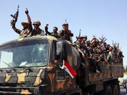 Станет ли война в Сирии прелюдией вторжения на Кавказ?