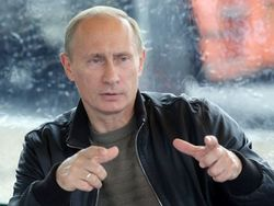 Путин защищает интересы российской клептократии – депутат бундестага