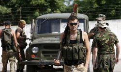 За 2 часа до перемирия «Айдар» попал в засаду и потерял 33 бойца
