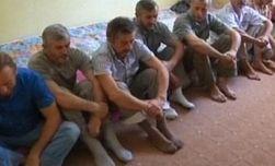 23 украинца освобождены из ливийской тюрьмы