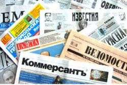 Российские СМИ продолжают нагнетать истерию вокруг Востока Украины