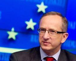 Евромайдан и посол ЕС