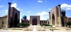 Правительство Узбекистана инвестирует 100 миллионов долларов в развитие туризма