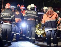 В Бухаресте взорвали ночной клуб, десятки убитых