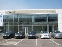 Украину ожидает снижение цен на авто в 2014 году