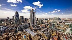 Кто арендует квартиры в центральной части Лондона?