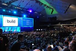 Microsoft Build — анонс последних новинок