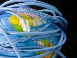 Для многих регионов России Интернет остается роскошью