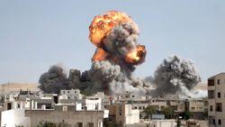 Война в Сирии стоит России дешевле обычных маневров – СМИ