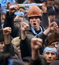 В России растет число трудовых протестов – ЦЭПР