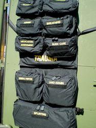 США передали ВСУ автомобили для эвакуации раненых бойцов