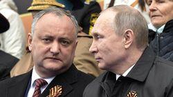 Грозит ли Украине южный фронт со стороны Молдовы?