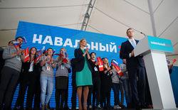 Навального к выборам-2018 не допустили. А ведь могли бы…
