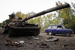 Сколько граждан Беларуси поучаствовали в войне в Донбассе?