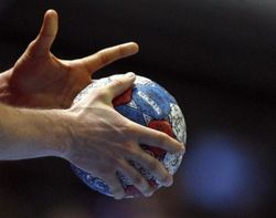 Украина: Евромайдан в Запорожье собрал деньги для национальной сборной по гандболу